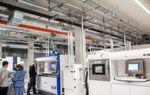Die Fabrik soll als Modell für Kopien überall auf der Welt Pate stehen. Somit soll in jeder Fabrik - egal wo sie stehen mag - die selbe Qualität erzeugt werden können.