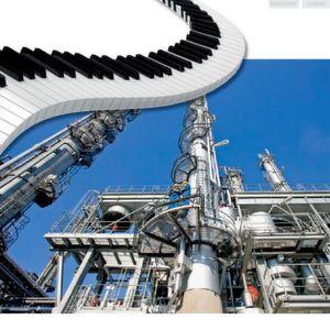 Zur Klaviatur der Vakuumverfahrenstechnik zählt u.a. die Rektifikation, die z.B. bei der Auftrennung der im Steamcracker erzeugten Produkte eingesetzt wird.