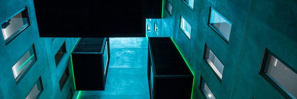 weltweit erste 3d druck fabrik eingeweiht. Black Bedroom Furniture Sets. Home Design Ideas