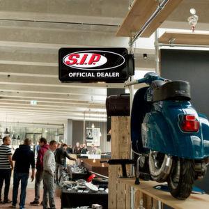 SIP Scootershop-Händlertag 2017: Wissenstransfer und Netzwerk