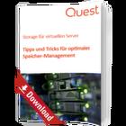 Tipps und Tricks für optimales Speicher-Management