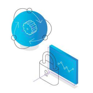 Sicherere Daten- und Applikationsbereitstellung