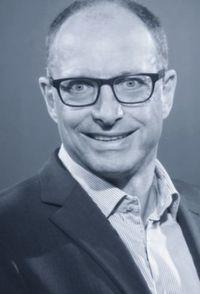 Prof. Dr.-Ing. Jörg Böttcher.