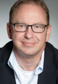 Jörg Henschel, Geschäftsführer bei Metrix Consulting