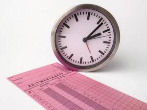 Ist eine VM für Zeiterfassung zuständig, lässt sich ihre Wertschöpfung für das Unternehmen schwer steigern.
