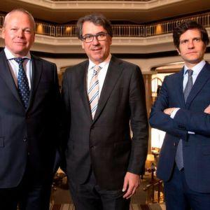 Neue Acem-Führung: KTM, BMW und Piaggio