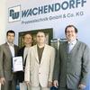 Weitere Kooperationen mit ATEGA und Erhardt+Leimer