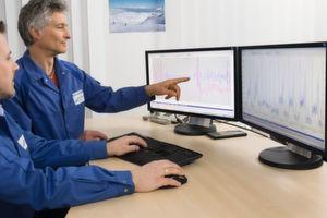 Einstieg in ein integriertes Effizienzmanagement: Energiedaten so zu erfassen und zu verarbeiten, dass sie als Hebel für die Optimierung aller Prozessabläufe genutzt werden können.