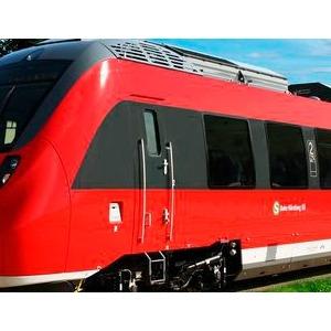 Siemens und Bombardier verhandeln über Bahnfusion