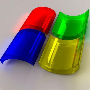 Windows XP ist noch im Unternehmenseinsatz