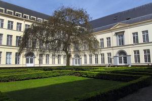 An der Uni Gent in Belgien wird digital nachgerüstet.