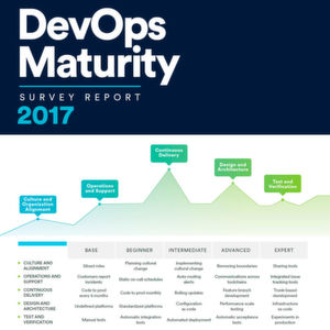 DevOps-Teams über den Reifegrad ihrer Konzepte