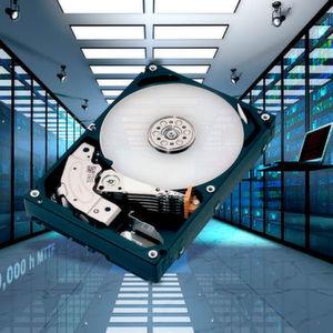 Toshiba erweitert sein Angebot an Enterprise-Capacity-Festplatten um ein 8-TB-Modell.