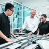 HTW Dresden erweckt Modellfabrik zum Leben