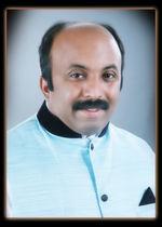 Mr Ginu Joseph, Vice President – Global, German Indian Plastics and Polymers (GIPP) e V