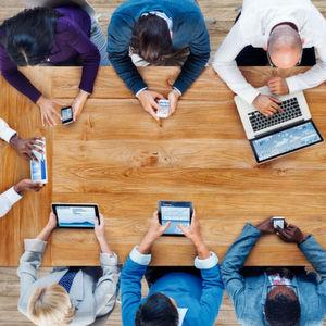 """""""Die Digitalisierung betrifft jedes Unternehmen und jede Branche"""""""