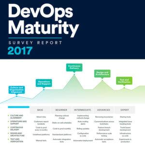 Für ihren DevOps-Report haben xMatters und Atlassian ein eigenes Reifegrad-Modell entwickelt.