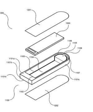 Implantierbare Drucksensorvorrichtung.