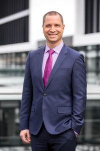 Sven Langenfeld, Distribution PAM OEM und BDM Windows Server, Microsoft Deutschland