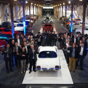 Mazda ehrt 25 Top-Verkäufer