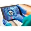 TÜV zertifiziert Data Modul nach ISO 13485:2012