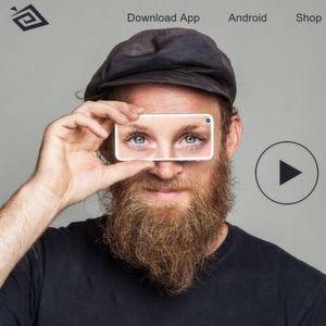 """App """"Be my Eyes"""" hilft Blinden im Alltag"""