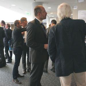 AMA Kongresse diskutieren Forschungsergebnisse