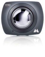 Acht Megapixel ermöglichen Full-HD-Videos mit 1080 Pixeln und 3o Bildern in der Sekunde.