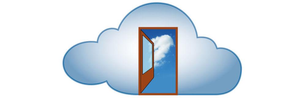 Die Bedenken gegenüber der Public Cloud bleiben bestehen.