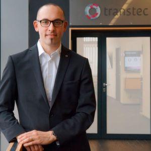 Morelle wird HPC-Vertriebsleiter EMEA bei Transtec