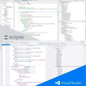 Visual Cobol für Microsoft Visual Studio 2017 verfügbar