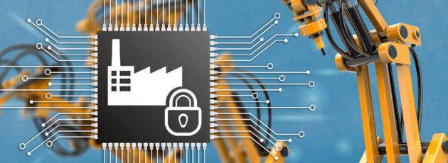 Ziel des Verbundprojekts ALESSIO, an dem auch Giesecke & Devrient beteiligt ist, sind updatefähige Sicherheitsmechanismen für Industrie 4.0 und langlebige vernetzte Geräte zu erforschen und zu bewerten.