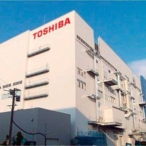 Die Insolvenz der Kraftwerkstochter Westinghouse zwingt Toshiba dazu, seine Speicherchip-Sparte zu verkaufen. Broadcom und Foxconn haben lukrative Angebote eingereicht, doch Speicherspezialist Western Digital könnte zum Zünglein an der Waage werden.