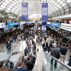 Interpack —Hardly a Trade Is so Diverse as the Dusseldorf Industry Event
