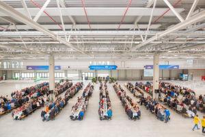 Waldner macht weiteren Schritt in Richtung industrieller Fertigung