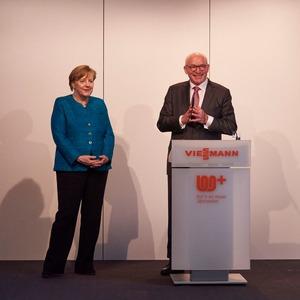Viessmann investiert 50 Mio. in neues Technologie- und Entwicklungszentrum