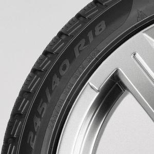 Was die Kürzel am Reifen bedeuten