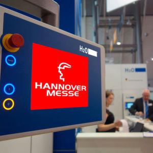 H2O zeigt auf der Hannover Messe 2017, wie Unternehmen ihre Abwässer aus oberflächentechnischen Prozessen so aufbereiten, dass sie in den Prozess zurückgeführt werden können.