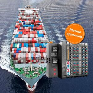 Remote-I/O-Konzept für maritime und Offshore-Anwendungen