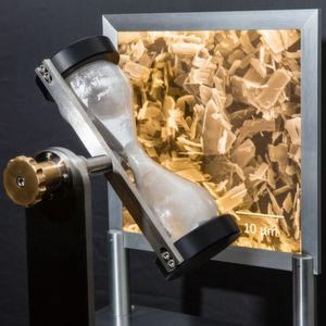 Besserer Korrosionsschutz durch plättchenförmige Zinkphosphat-Partikel