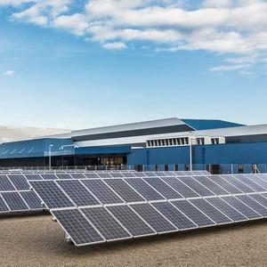 Des chargeurs de batterie innovants et écologiques