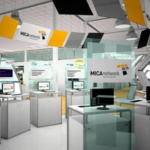MICA.network wächst und zeigt reale I4.0 Anwendungen