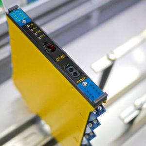 Zuverlässiges Condition Monitoring für die Fabrikautomation