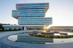 Bosch kooperiert im Bereich der künstlichen Intelligenz mit der Universität Amsterdam.