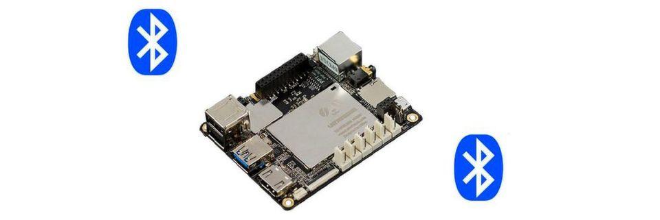 LattePanda von DF Robot: Der Singleboard-Computer eignet sich bestens für Experimente zu Bluetooth LE.
