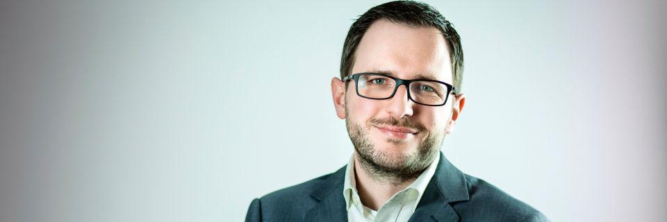 Der Autor: Dr. Thomas Wilde ist Entrepreneur und Dozent sowie seit 2011 Geschäftsführer von BIG Social Media.