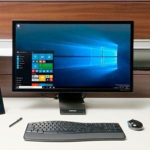 Windows10 auf dem Vormarsch