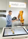 Roboter ohne Vorkenntnisse fahren