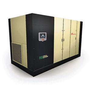 Jeder Kompressor der Next Generation R-Series ist mit einem völlig neuen, hochmodernen Verdichter ausgestattet, der einer der effizientesten im Portfolio ist.