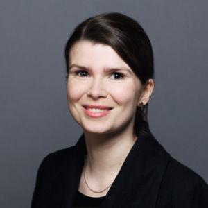 Energy Efficiency First! Claire Range, DENEFF, will die Energieeffizienz vom Stiefkind zum Superstar der Energiewende machen.